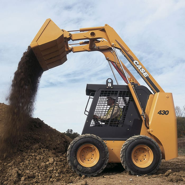 Earth Moving Equipment Rentals Unlimited