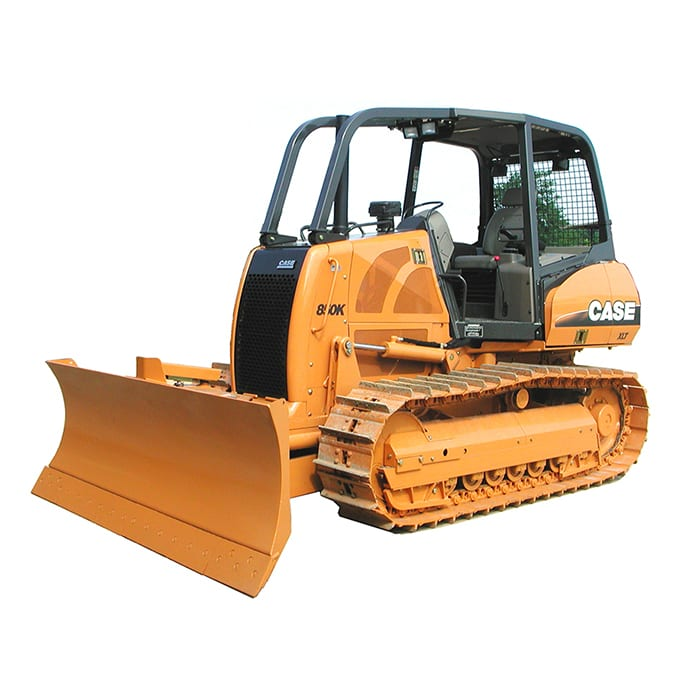 Moving Rentals: Earth Moving Equipment