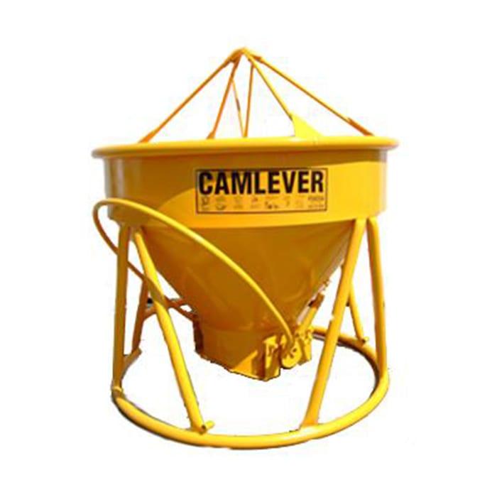 Concrete Bucket Rentals Unlimited