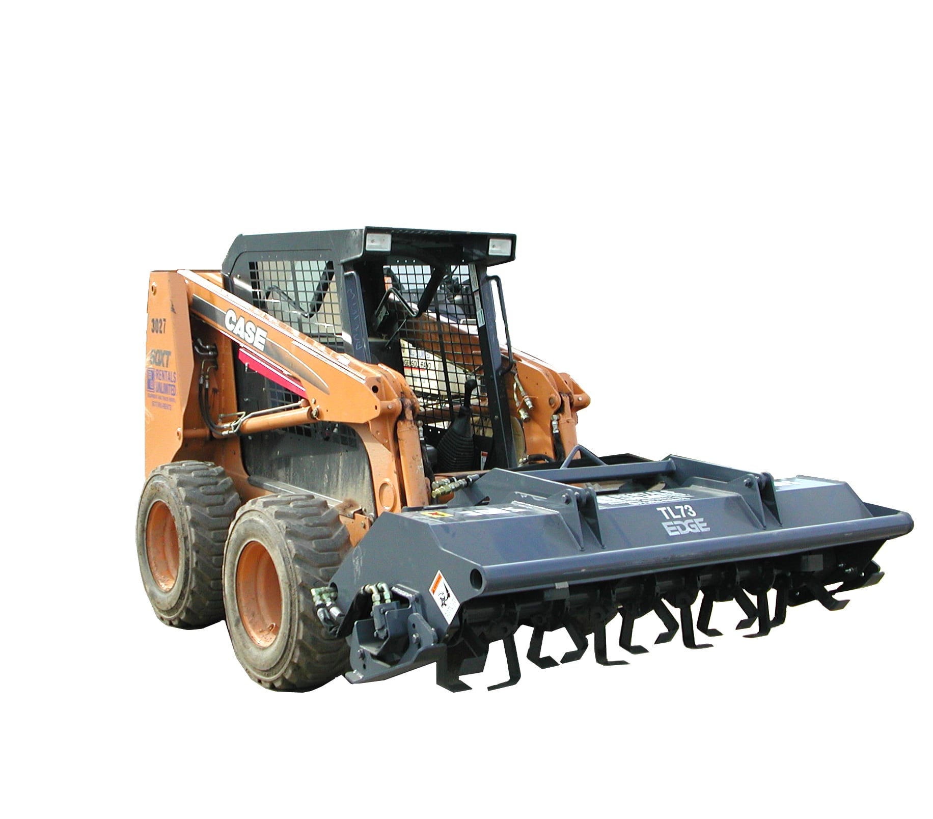Skidsteer Attachments Archives - Rentals Unlimited
