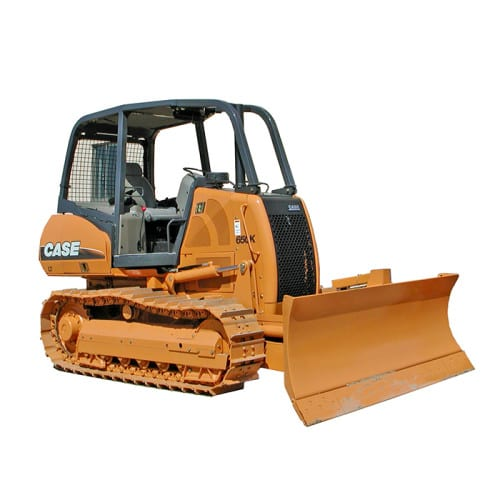 Bulldozer Case 650k Rentals Unlimited